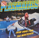 Plasmatics - New Hope For The Wretched 2xLp (farbig!)
