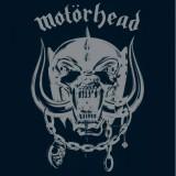 Motörhead - s/t Lp (farbig)