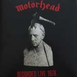 Motörhead - Whats Words Worth: Live 78 Lp (col.)