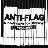 Anti-Flag - A Document Of Dissent 2xLP