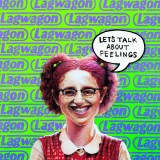 Lagwagon - Lets Talk About Feelings 2xLp (remastert)