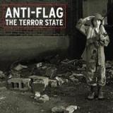 Anti-Flag - The Terror State Lp+MP3