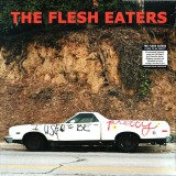 Flesh Eaters - I Used To Be Pretty 2xLp