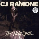 CJ Ramone - The Holy Spell... Lp+MP3