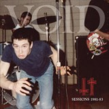 Void - Sessions 1981-1983 Lp + MP3