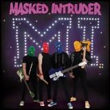 Masked Intruder - M.I. LP + MP3