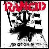Rancid - And Out Come The Wolves (20th Annivers.) Lp (180g)