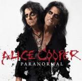 Alice Cooper - Paranormal 2xLp (180g/farbig) + CD