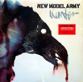 New Model Army - Winter 2xLp (180g)