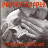Popperklopper - Kalashnikov Blues CD