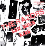 Razors - Low Down Kids 7 (farbig)