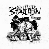 Italian Stallion - Death Before Discography LP+MP3