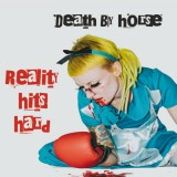 Death By Horse - Reality Hits Hard Lp+MP3