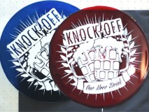 Knock Off - One More Drink rot Lp