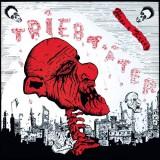 Triebtäter - Hass & Krieg Lp+MP3
