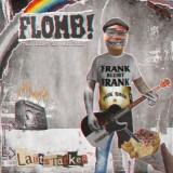FLOMB! - Lautstärker CD