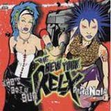 NY Rel-X - paranoia -CD