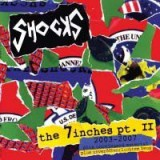 Shocks - 7 inches part II LP