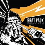 Brat Pack - stupidity returns col.LP