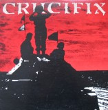 Crucifix - s/t 12
