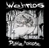 Wehrlos - Dunkle Monologe 2xLp