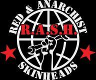 R.A.S.H.- TShirt Pocketprint