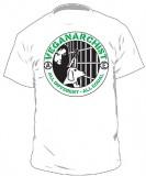 Veganarchist - Tierberfreier T-Shirt