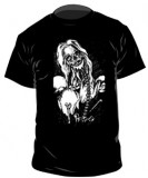 Graveyard (Pushead) T-Shirt