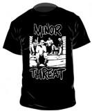 Minor Threat (salad days) T-Shirt