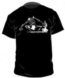 D.I. (Surfin Skeleton) T-Shirt