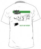 Minor Threat - out of step - T-Shirt