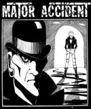 Major Accident (massacred) -Aufnäher