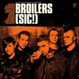 Broilers - (sic!) Lp + CD