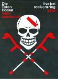 Die Toten Hosen - hals + beinbruch DVD-Pappcase