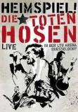 Die Toten Hosen - Heimspiel Live DVD