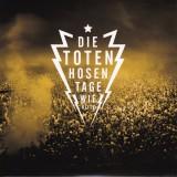 Die Toten Hosen - Tage Wie Diese CD