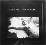 Joy Division - Love Will Tear Us Apart 12
