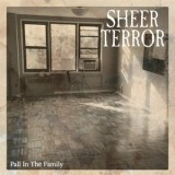 Sheer Terror - Pall In The Family 12 (einseitig)