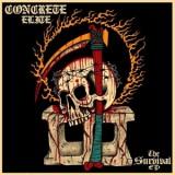 Concrete Elite - The Survival 12 (farbig)