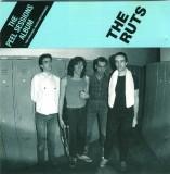 Ruts - The Peel Sessions Lp