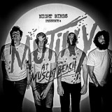 Night Birds - Mutiny At Muscle Bay Lp+MP3