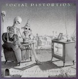 Social Distortion - Mommys Little Monster Lp