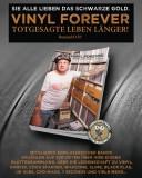 Vinyl Forever - Totgesagte leben länger! - Buch