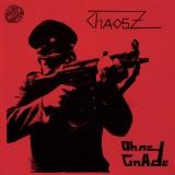Chaos Z - Ohne Gnade 2xLp