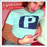 Egotronic - Die richtige Einstellung CD