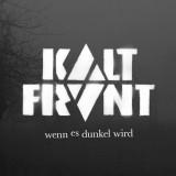 Kaltfront - Wenn es dunkel wird Lp (180g)
