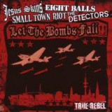 Let The Bombs Fall Comp. CD
