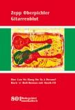 Gitarrenblut - Buch von Zepp Oberpichler
