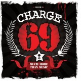 Charge 69 - much more than music LP+CD (farbiges Vinyl)