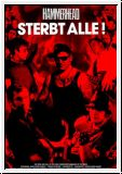 Hammerhead - Sterbt Alle! 2xDVD